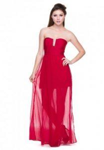 Long Maxi Dresses