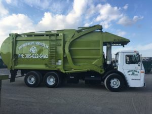 Waste removal
