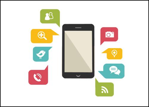 mobile app developers & app development calgary AB - Cornerstone Digital