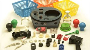 custom plastic injection moulding