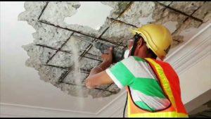 commercial concrete coatings