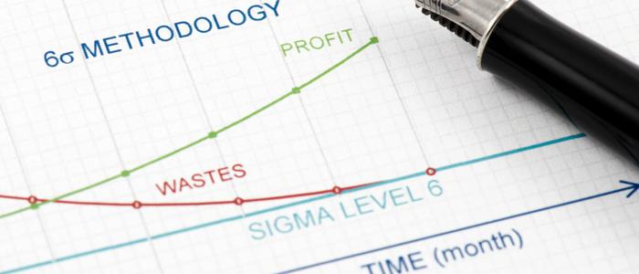 Online lean six sigma online training & Certification