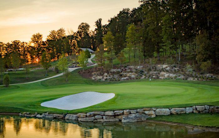 golf course Marketing Company